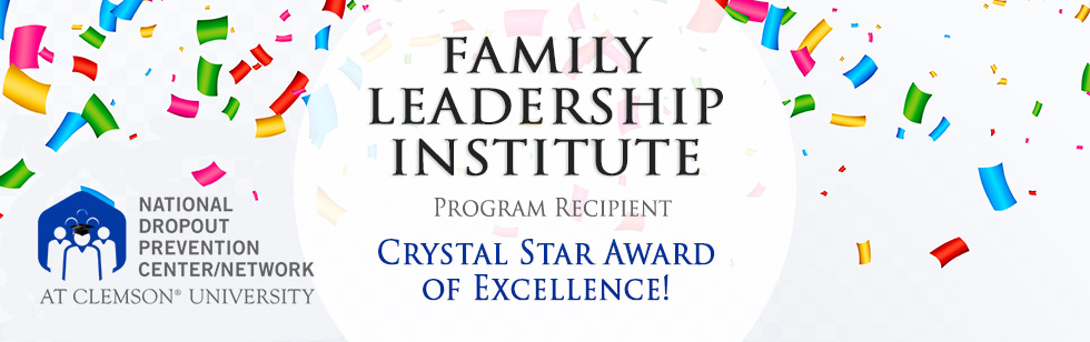 Crystal Star Award Announcement