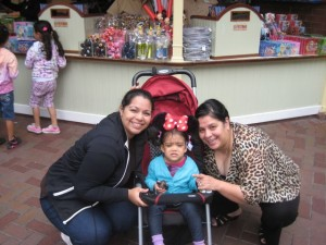 NAHREP & Disneyland Trip