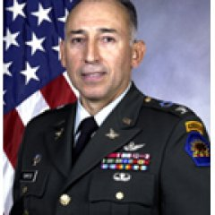 Colonel Hector E. Topete