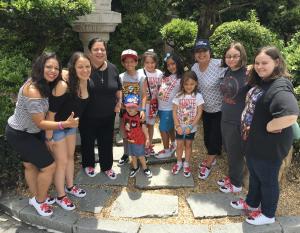 consuelo family