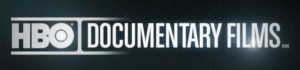HBO Documentaries Logo