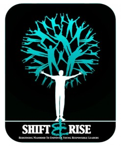 shift rise logo